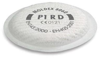 Moldex 806001 stoffilter P1 R D
