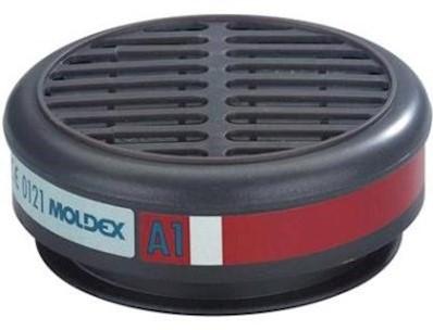 Moldex 810001 gas- en dampfilter A1