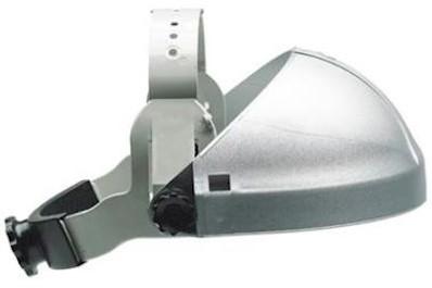 3M Peltor H8 vizierhouder