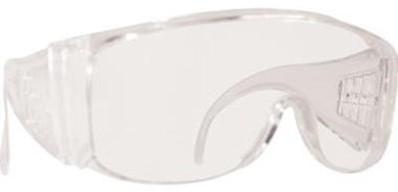 Basic Plus overzetbril