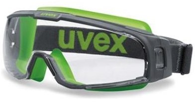 uvex u-sonic 9308-245 ruimzichtbril