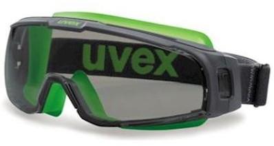uvex u-sonic 9308-240 ruimzichtbril