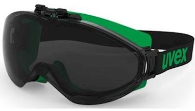 uvex ultrasonic flip-up 9302-045 lasruimzichtbril