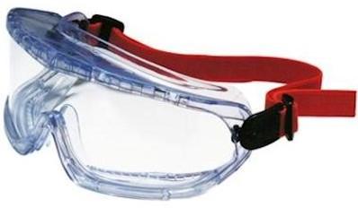 Honeywell V-Maxx Chemicaliën ruimzichtbril