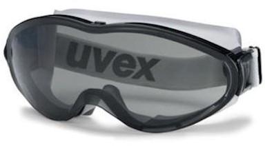 uvex ultrasonic 9302-286 ruimzichtbril