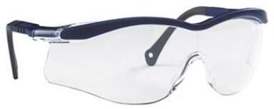 Honeywell The Edge T5600 veiligheidsbril - blauw