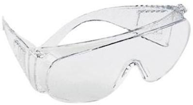 MSA Perspecta 2047W overzetbril