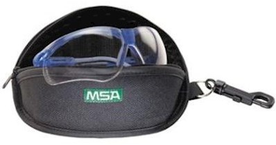 MSA Perspecta Soft Case brillenetui