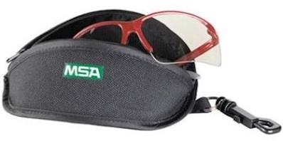 MSA Perspecta Hard Case brillenetui