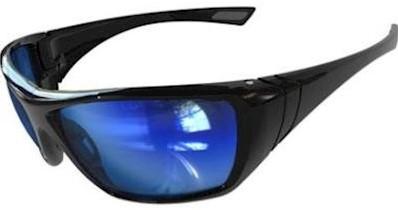 Bollé Hustler veiligheidsbril