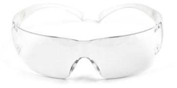 3M SecureFit SF200 veiligheidsbril met AS-coating