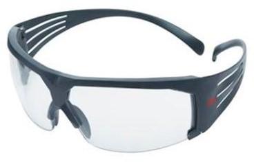 3M SecureFit SF600 veiligheidsbril met AS-coating