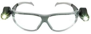 3M LED Light Vision veiligheidsbril