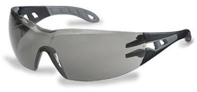 uvex pheos 9192-285 veiligheidsbril
