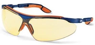 uvex i-vo 9160-520 veiligheidsbril