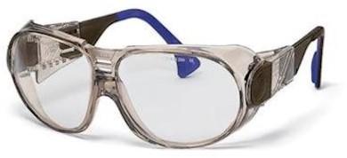 uvex futura 9180-125 veiligheidsbril