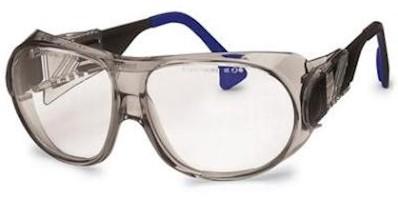 uvex futura 9180-015 veiligheidsbril