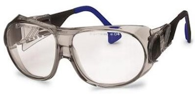 uvex futura 9182-005 veiligheidsbril