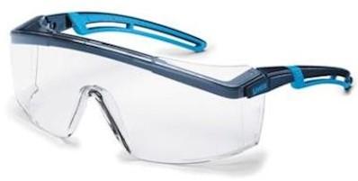 uvex astrospec 2.0 9164-065 veiligheidsbril