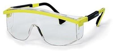 uvex astrospec 9168-035 veiligheidsbril