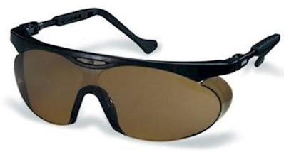 uvex skyper 9195-078 veiligheidsbril