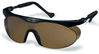 uvex skyper 9195-278 veiligheidsbril