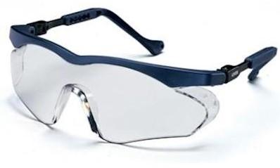 uvex skyper sx2 9197-065 veiligheidsbril