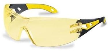 uvex pheos 9192-385 veiligheidsbril