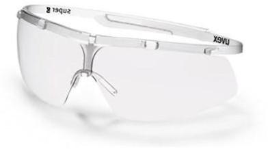 uvex super g 9172-110 veiligheidsbril