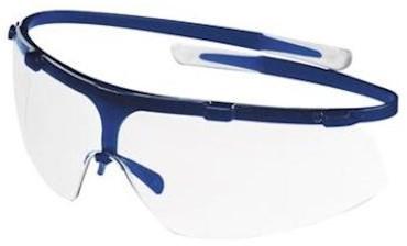 uvex super g 9172-265 veiligheidsbril
