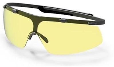 uvex super g 9172-220 veiligheidsbril