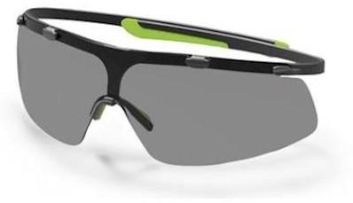 uvex super g 9172-281 veiligheidsbril