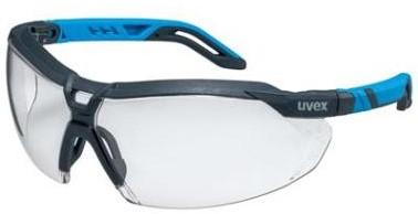 uvex pheos i-5 9183 veiligheidsbril