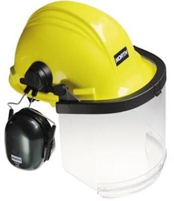 Honeywell Perforama Nova Combi 820844.5 gelaatsscherm