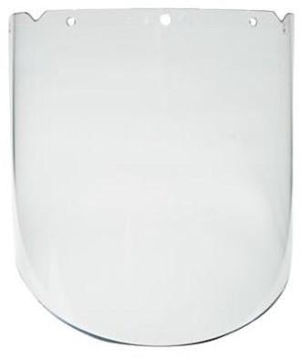 MSA V-Gard 10115853 gegoten vizier