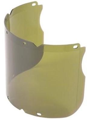 MSA V-Gard 10115860 gegoten vizier