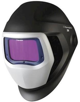 3M Speedglas 9100V lashelm