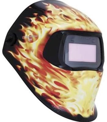 3M Speedglas 100V Blaze lashelm