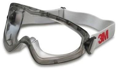 3M 2890SA ruimzichtbril