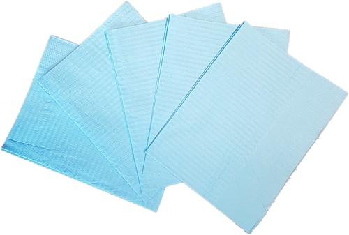 Medicom Patientservetten Licht Blauw