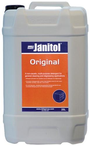 Deb Janitol Original (5 liter)