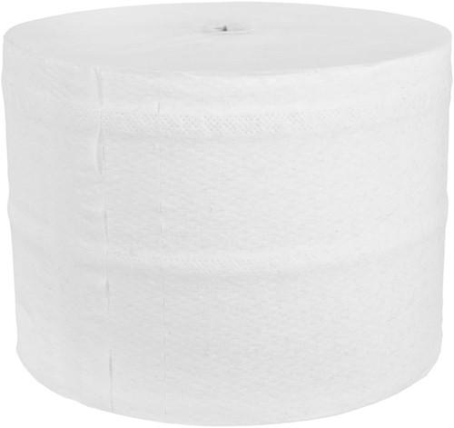 Toiletpapier Coreless 2-laags (24 rol)