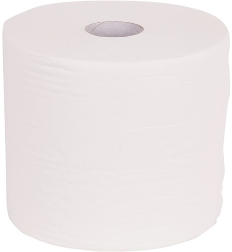 Maxirol Cellulose 2 laags (24cmx380m) 2 stuks