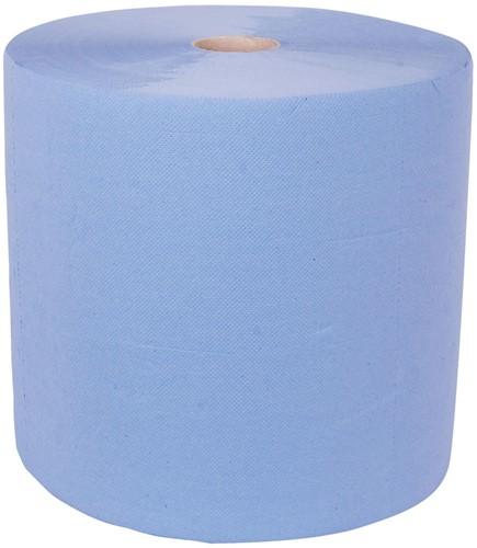Maxirol Cellulose 3-laags (37cmx38cm - 1.000 doek)