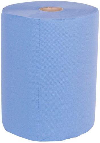 Maxirol Cellulose 3-laags (37cmx190m - 500 doek) 2st