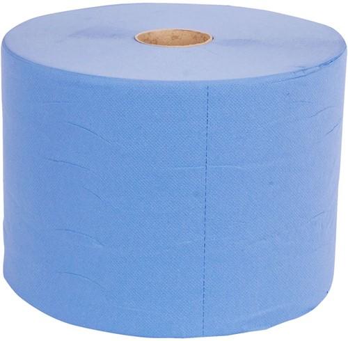 Maxirol Cellulose 3-laags (24cmx38cm - 1.000 doek) 2st