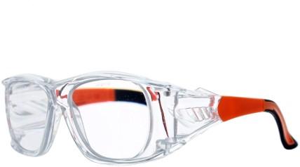 Varionet Optische Bril Safety Pro +2.5