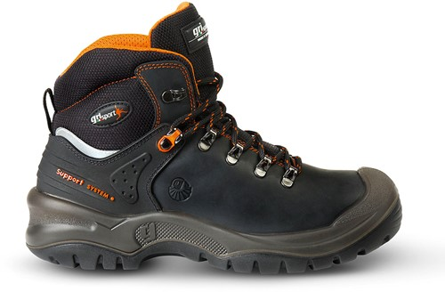Grisport 803L S3 Oranje
