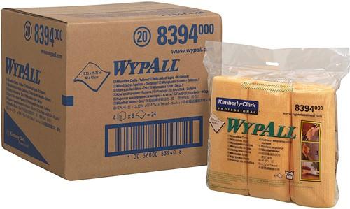 Wypall Microvezel Poetsdoeken 8394