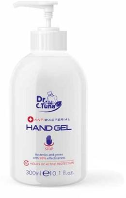 Antibacterile Handgel